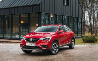 Вся правда о турбомоторах в России: разбираемся на примере Renault Arkana