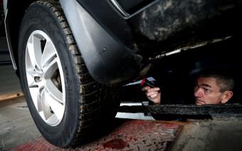 Власти объяснили, каким водителям не нужно проходить техосмотр