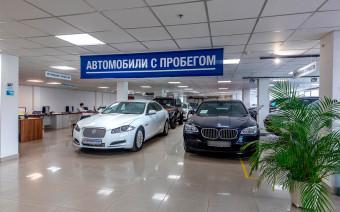Россияне сметают машины с пробегом. Не останавливают даже завышенные цены