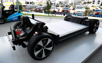 Новый российский автомобиль: первые подробности о модели E-NEVA
