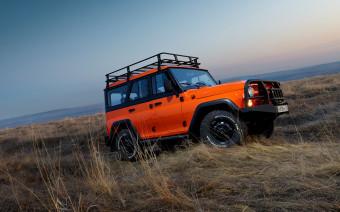 Миноискатель, амфибия и «Рюрик»: самые необычные версии УАЗ-469