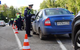 ГИБДД предупредила о сплошных проверках водителей. Где они пройдут