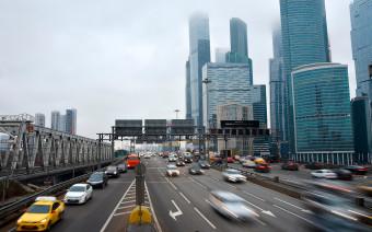 В ГИБДД назвали 7 самых популярных нарушений среди московских водителей