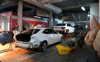 Примеры обмана: как битые машины продают под видом «идеальных»