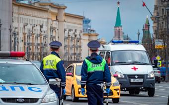 ГИБДД пообещала водителям «сплошные проверки» в длинные выходные