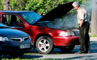 10 привычек водителей, которые ведут к поломкам машины