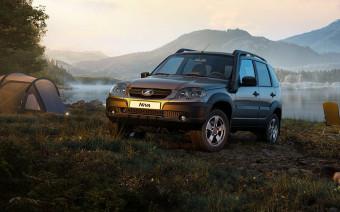 Lada Niva, новые штрафы, отмена +20 км/ч. Главные автоновости недели