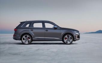 Audi Q9: все подробности о самом большом и дорогом кроссовере