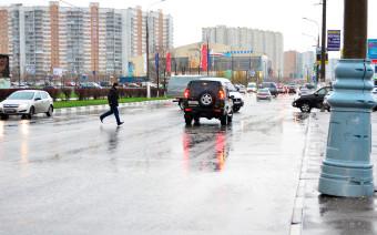 Невидимые и дерзкие. Как пешеходы воспитывают водителей (видео)