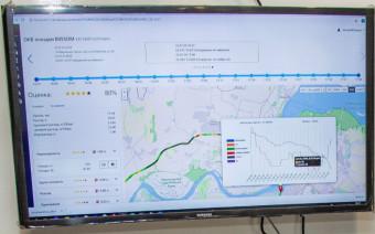 КамАЗ разработал digital-инструктора для обучения экономичному вождению