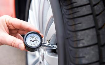 Почему важно следить за давлением в шинах: советы водителям