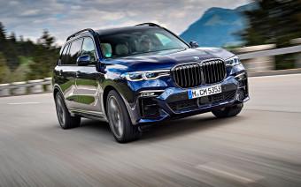 От Lada до BMW: 8 главных новинок России в августе
