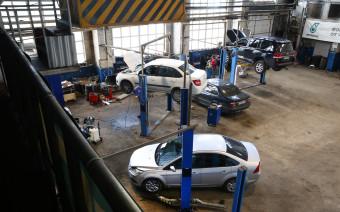 Запрет на ремонт автомобилейб/у запчастями: 8 вопросов и ответов