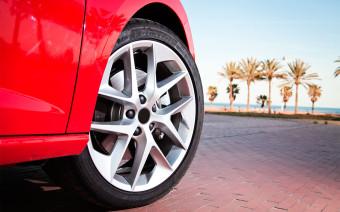 Проверьте шины в машине. За них могут оштрафовать (кто в зоне риска)