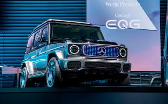 От дешевого VW до нового «Гелика»: 10 главных новинок мотор-шоу в Мюнхене