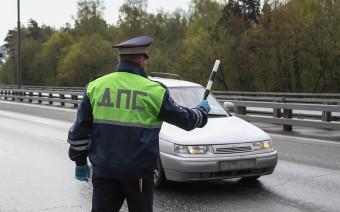 Ошибка ГИБДД: водителя лишили прав за чужое нарушение