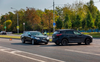 Важное изменение для водителей вступит в силу с 1 ноября