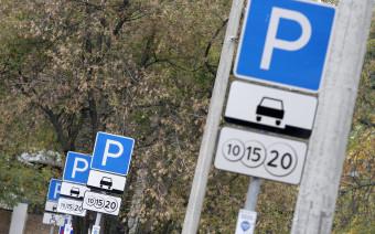 В одном из регионов России введут платные парковки