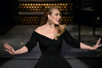 Фото: Adele / Getty Images