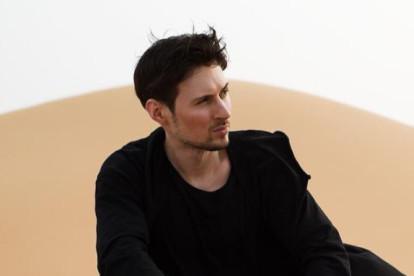 Фото: Durov / Instagram