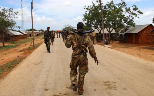 Фото:Abdiqani Hassan / Reuters
