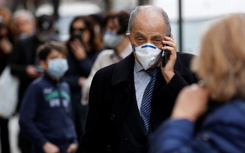 Фото:Remo Casilli / Reuters