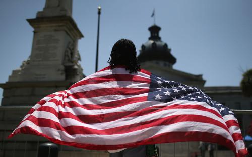Фото:John Moore / Getty Images