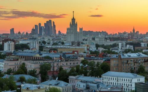 Фото: Kirill Neiezhmakov\shutterstock