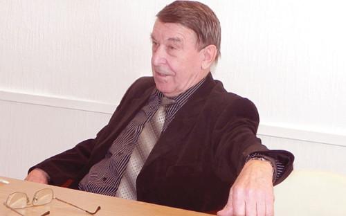 Эдуард Скубневский