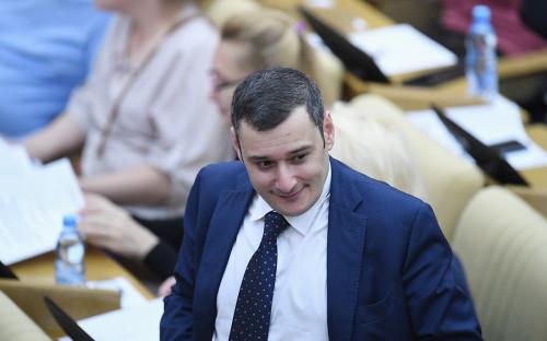 Александр Хинштейн