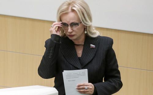 Ольга Ковитиди