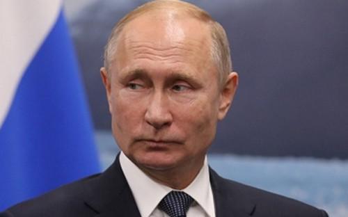 Фото: Владимир Путин (Фото: Getty Images)