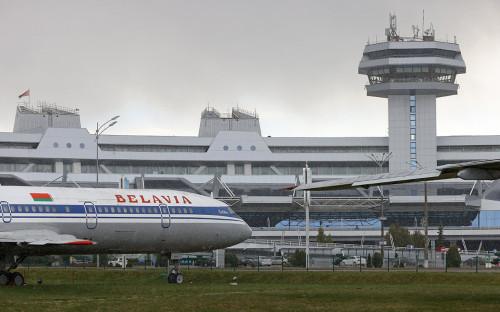 Байден поручил разработать  ответ на посадку Ryanair в Минске