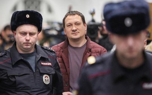 <p>Игорь Ляховец</p>
