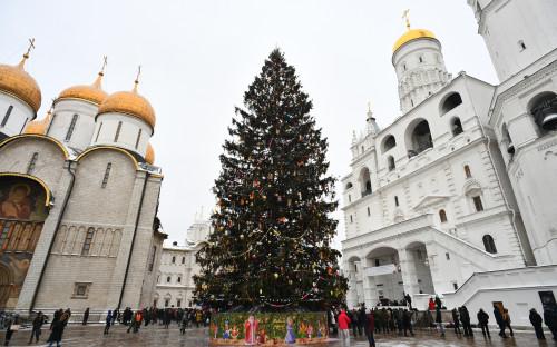 Фото:Фото: Рамиль Ситдиков / «РИА Новости»