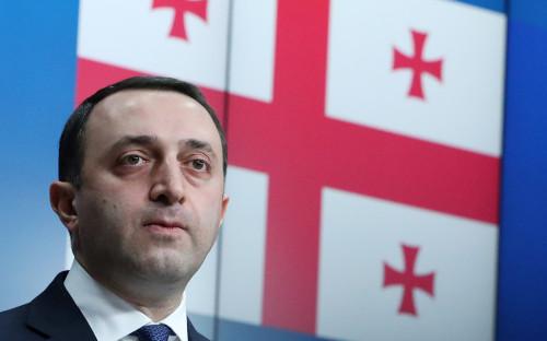 <p>Ираклий Гарибашвили</p>