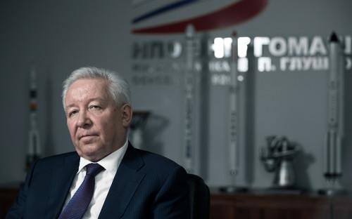 Игорь Арбузов