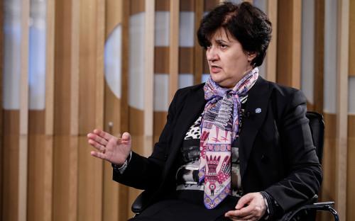 Мелита Вуйнович