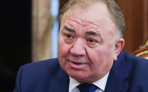 Махмуд-Али Калиматов