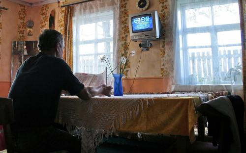 Фото: Виктор Бартенев / Интерпресс / ТАСС