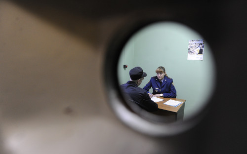 Фото:Алексей Филиппов / ТАСС