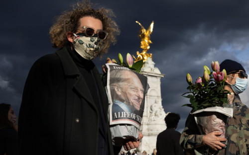 Фото:Dan Kitwood / Getty Images