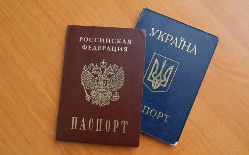 Представитель России назвал ОБСЕ причину принятия указа о гражданстве