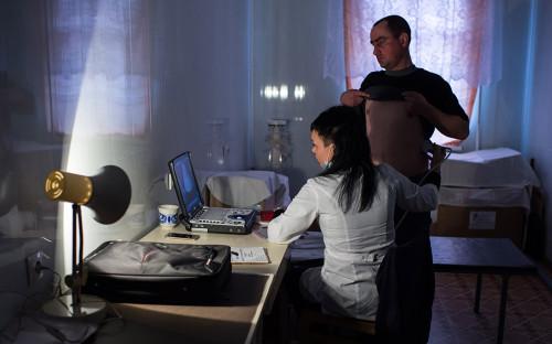 Фото:Алексей Мальгавко / РИА Новости