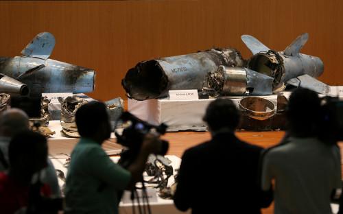Саудовская Аравия начала военную операцию после атаки дронов