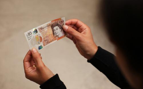Фото:Bank of England