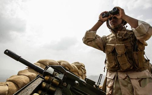 Фото:Fahad Shadeed / Reuters