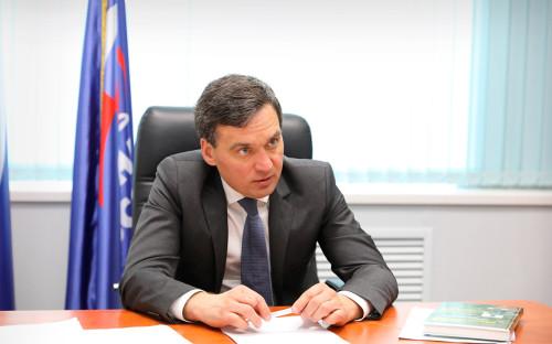 Иван Моторин