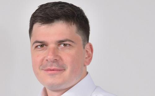 Вице-президент региона Юг аффилированных компаний «Филип Моррис Интернэшнл» в России Денис Тихонов
