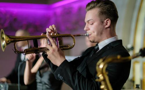 Дунаевский Orchestra